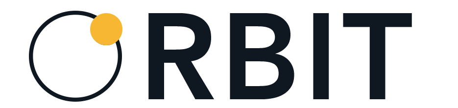 Orbit Gym Logo